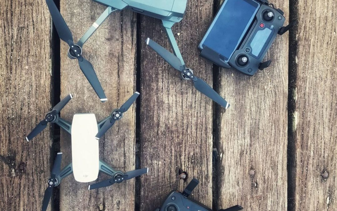 Drone Rules: 2016