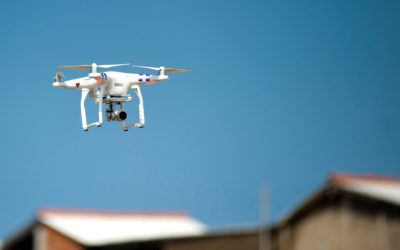 Beyond Airspace Safety: A Feminist Perspective on Drone Privacy Regulation